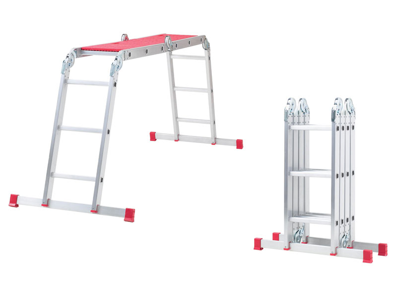 Ladders Platforms and Scaffolding