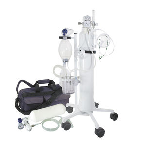 Medical Oxygen Delivery and Equipment