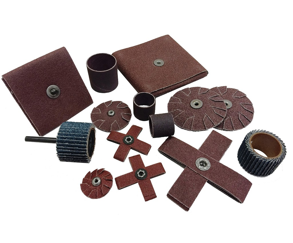 Specialty Abrasives and Kits