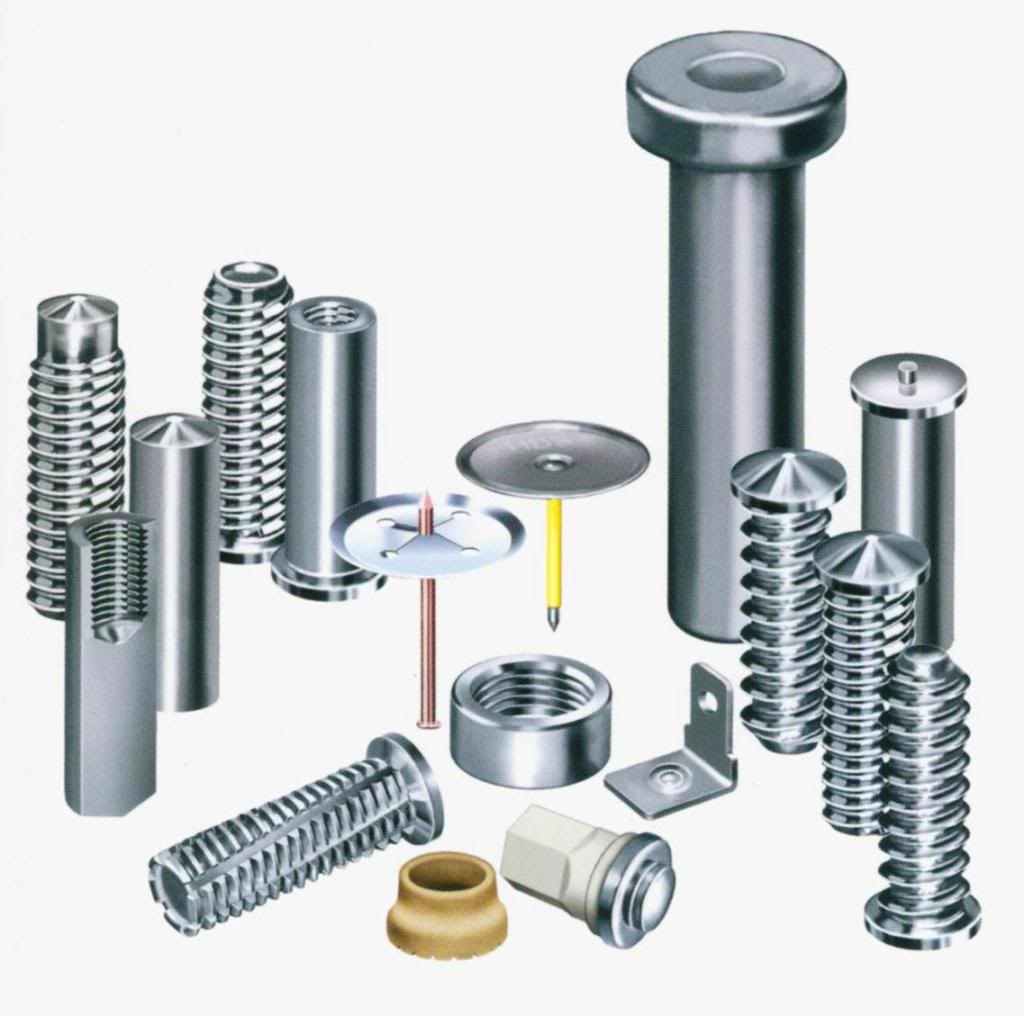 Stud Welding and Accessories